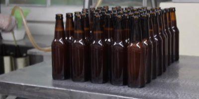 Cómo producir cerveza con la Malta lista Muntons – Parte 3