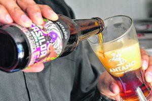 Valle vive un 'boom' de producción de cerveza artesanal: van 27 marcas registradas