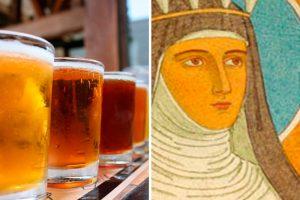 La historia de la cerveza: una bebida creada por mujeres